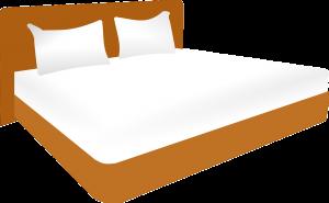 matrimonial-bed-150289_1280